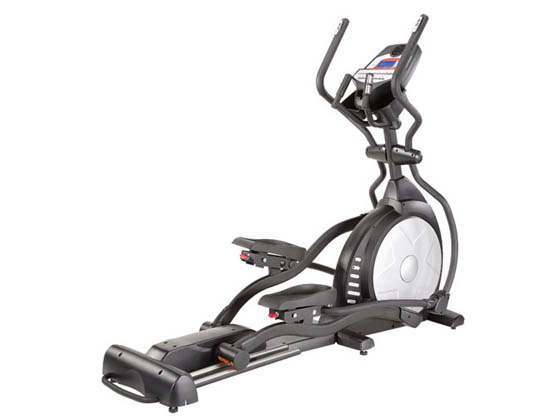 for elliptical are good knees